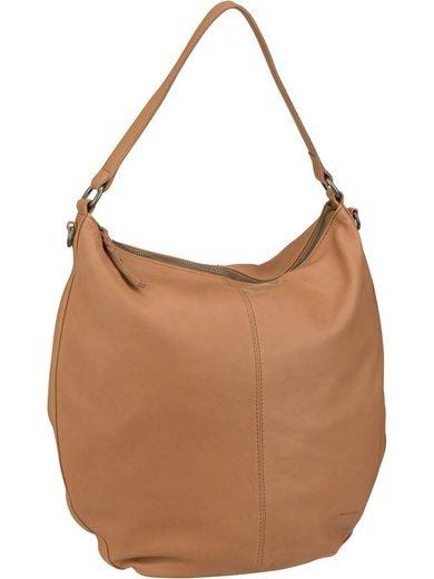 FREDsBRUDER Handtasche »Elle«, Beuteltasche / Hobo Bag