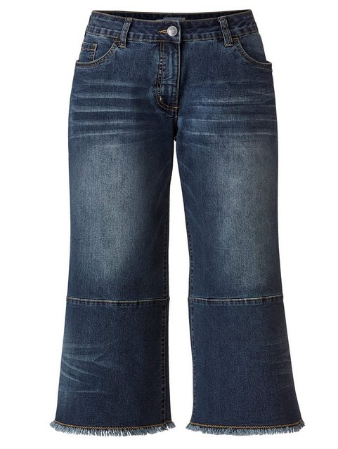 Hosen - Angel of Style by HAPPYsize Weite Jeans ›  - Onlineshop OTTO