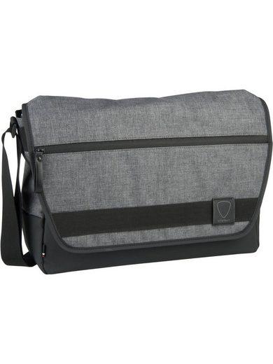 Strellson Umhängetasche »Northwood Messenger LHF 1«, Messenger Bag