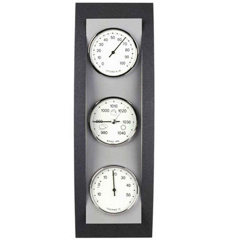 TFA Dostmann »Analog TFA 20.1082 Thermometer Barometer Hygrometer« Wetterstation