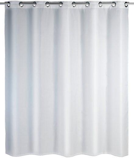 WENKO Duschvorhang »Comfort Flex« Breite 180 cm, Höhe 200 cm