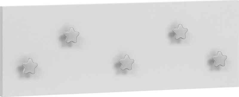 Schildmeyer Garderobenpaneel »Moonlight«, mit Melamin-Oberfläche