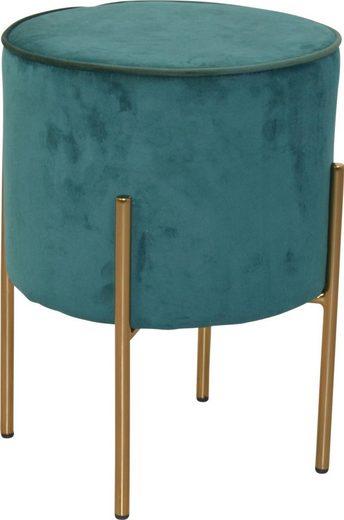Sitzhocker »Liano« (1 St)