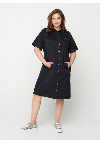 Zizzi Džinsinė suknelė Große dydžiai Damen K...