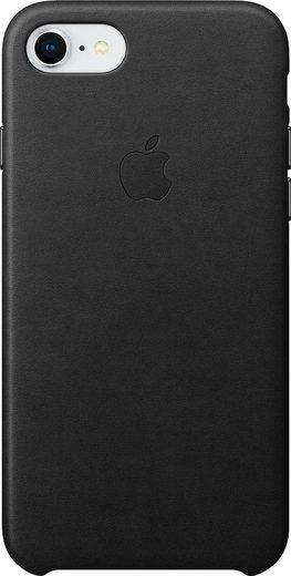 Apple Smartphone-Hülle »iPhone 8 / iPhone 7 Leder Case« iPhone 8, iPhone 7
