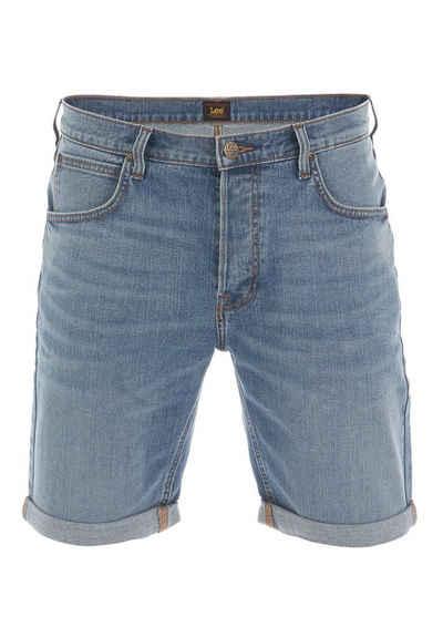 Lee® Jeansshorts »Lee 5 Pocket Short« Jeans Short mit Stretchanteil