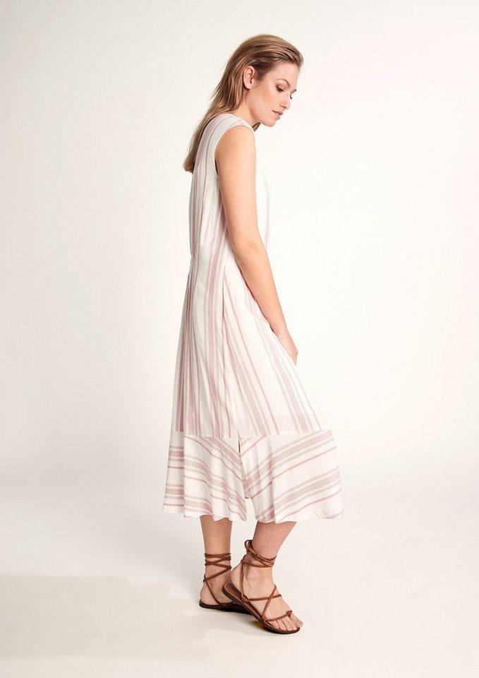 Kleid Gestreift Comma  dallas 2021