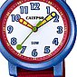CALYPSO WATCHES Quarzuhr »UK5811/4 Calypso Kinder Quarz Uhr Analog Casual«, (Analoguhr), Kinderuhr rund, mittel (ca. 32mm), Textilarmband, Casual-Style, Bild 2