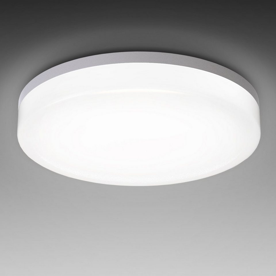 B.K.Licht LED Deckenleuchte »Bootes«, LED Deckenlampe 12W Bad Lampen IP12  Badezimmer Leuchte Deckenleuchte Küche Flur online kaufen   OTTO