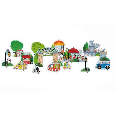 SCRATCH Spielfigur »Mix + Play Park«