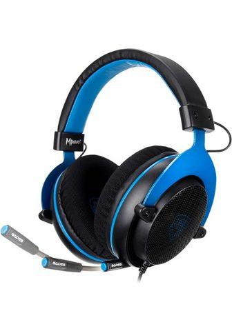 Sades »Mpower SA-723« Gaming-Headset (Kompat...