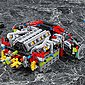 LEGO® Konstruktionsspielsteine »Lamborghini Sián FKP 37 (42115), LEGO® Technic«, (3696 St), Made in Europe, Bild 6