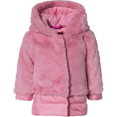 s.Oliver Langmantel »Baby klassische Mantel für Mädchen«