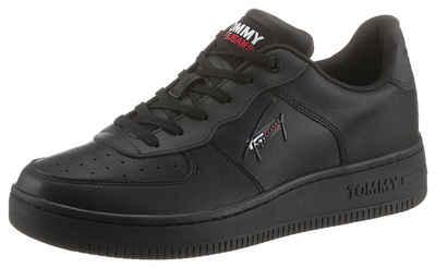 Tommy Jeans »BASKET CUPSOLE TJM« Sneaker im trendigen monochromen Look