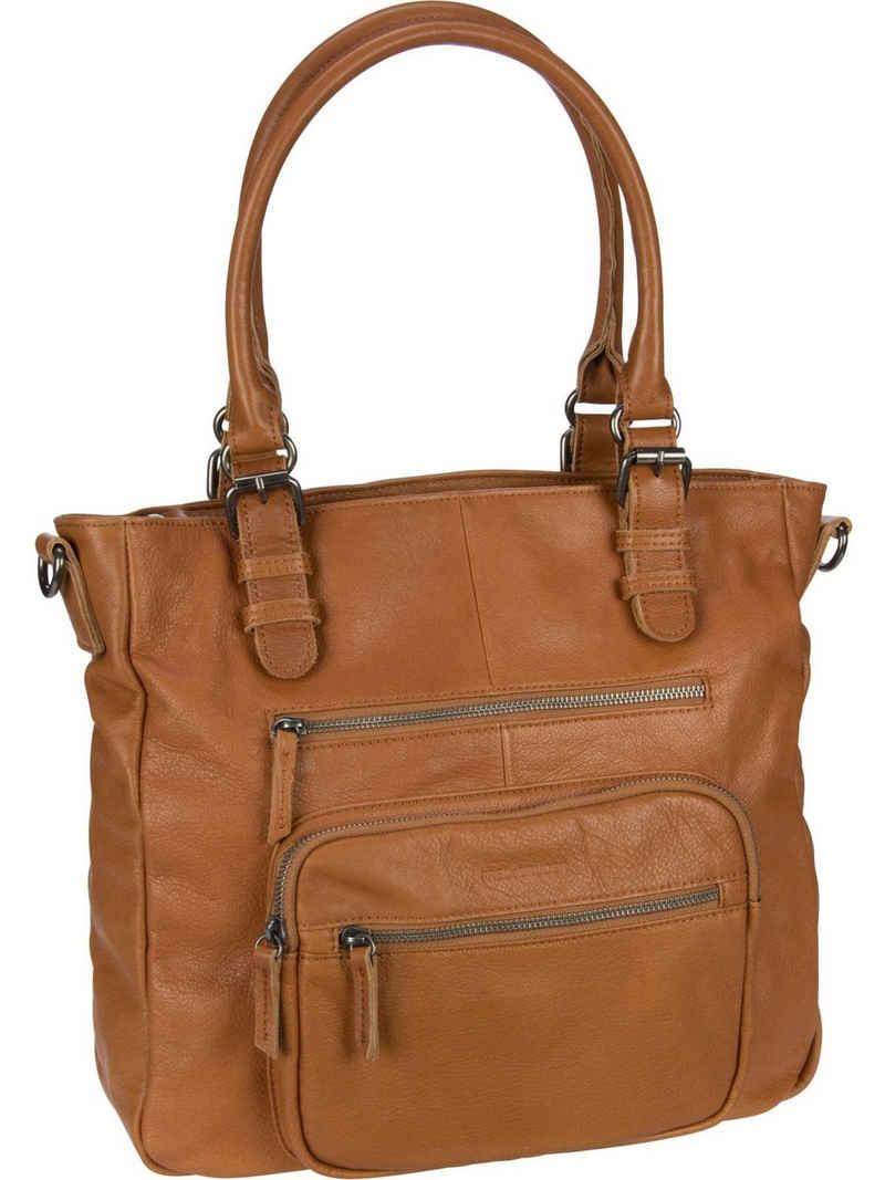 FREDsBRUDER Handtasche »Megapixel Zip«, Shopper