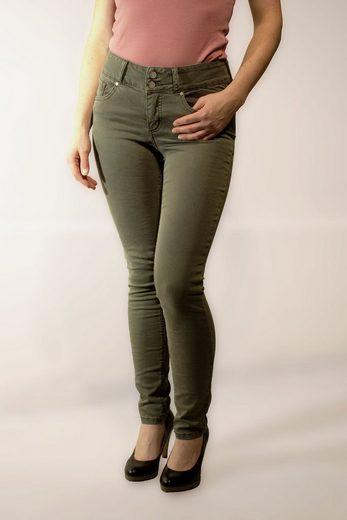 Buena Vista Stretch-Jeans »Tummyless«