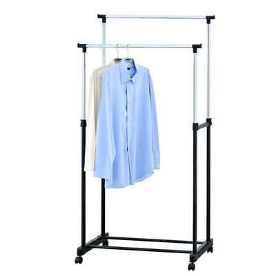 HTI-Line Kleiderständer »Doppel-Kleiderständer Sizilia«