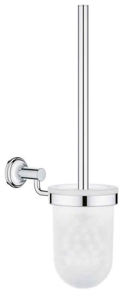 WC-Reinigungsbürste »Essentials Authentic«, Grohe, mit Grohe StarLight Oberfläche, rostfrei