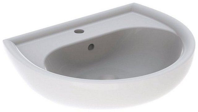 Kaldewei Keramag Waschtisch Renova Nr. 1, 60 cm