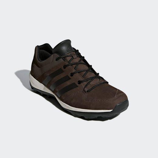 adidas TERREX »TERREX Daroga Plus Leather« Wanderschuh