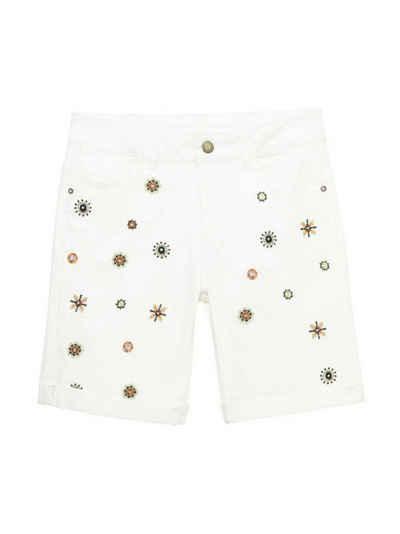 Desigual Jeansshorts »GRECIA«