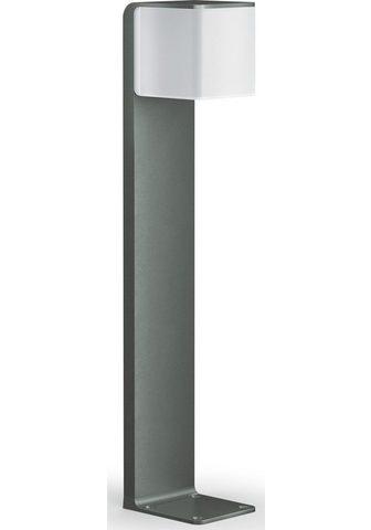 steinel LED Außen-Stehlampe »GL 80 S« 160° Bew...