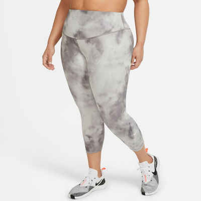Nike Trainingstights »Nike One Icon Clash Women's Cropped«