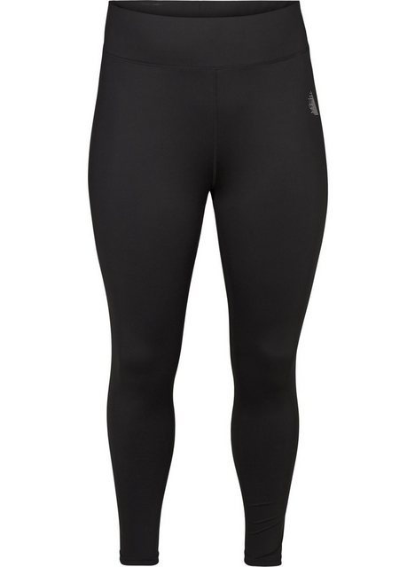Hosen - Active by ZIZZI Trainingstights Große Größen Damen Stretch Trainingstights ›  - Onlineshop OTTO