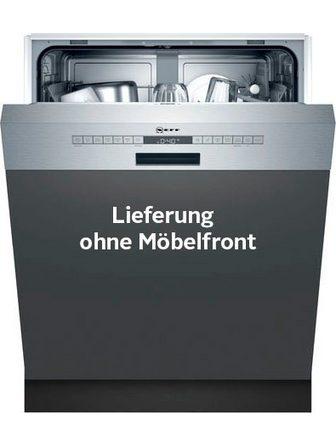 NEFF Vollintegrierbarer indaplovė S145HTS15...