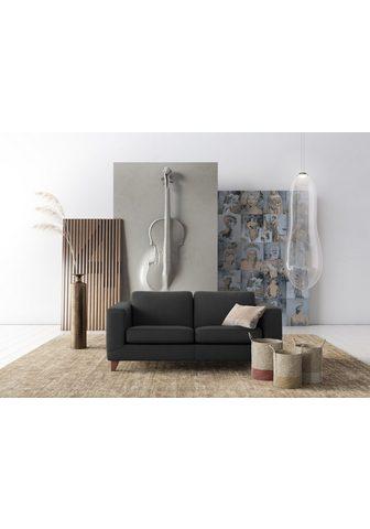 machalke ® 2,5-vietė sofa »manolito«