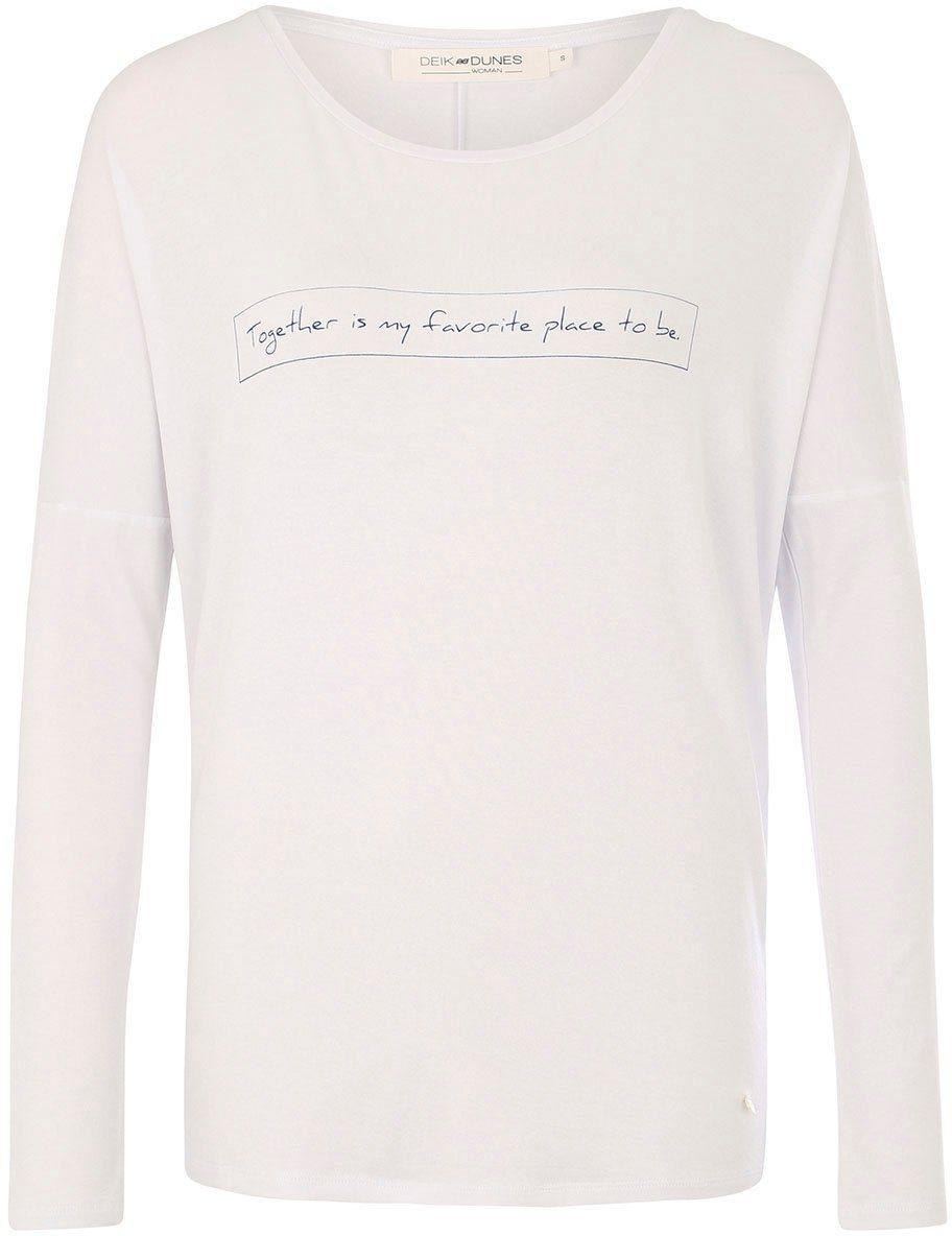 650 Sheego Shirt Langarmshirt Gr 40//42-56//58 mit Spitze Langarm Übergröße