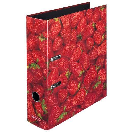 Herlitz Aktenordner »Erdbeere«