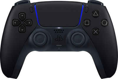 PlayStation 5 »DualSense Midnight Black« Wireless-Controller