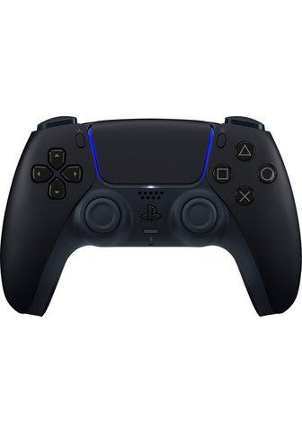 PlayStation 5 »DualSense Midnight Black« Wireless-Co...