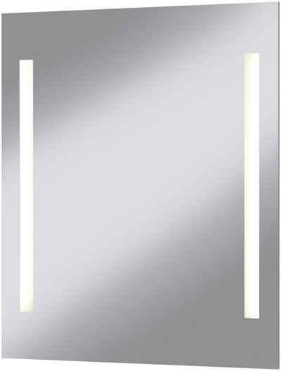 welltime LED-Lichtspiegel »Miami«, 60 x 70 cm