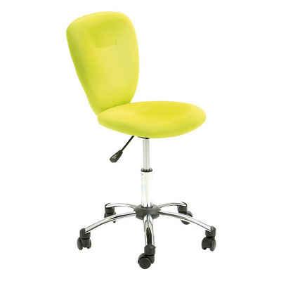 Inter Link Schreibtischstuhl »Bürostuhl höhenverstellbar mit Netzbezug«