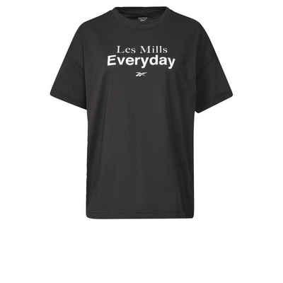 Reebok T-Shirt »Les Mills® Graphic T-Shirt«