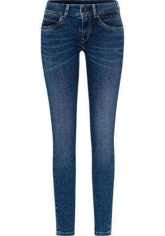 Pepe Jeans Pepe Džinsai siauri džinsai »NEWBROOKE...