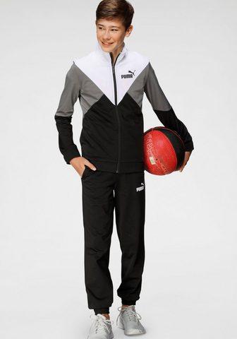 PUMA Sportinis kostiumas »REBEL SUIT BOYS« ...