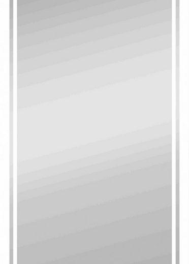 KRISTALLFORM Spiegel »New Paradiso I«, 50 x 70 cm, LED