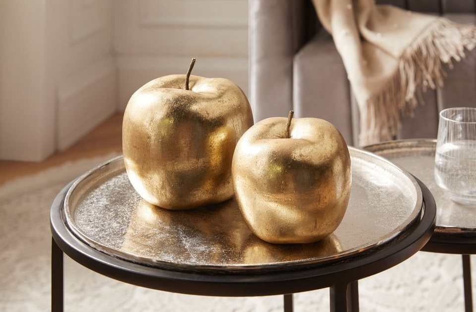 HomeLiving Dekoobjekt »Gold«