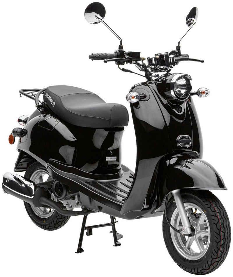 Nova Motors Motorroller »Retro Star«, 49 ccm, 45 km/h, Euro 5