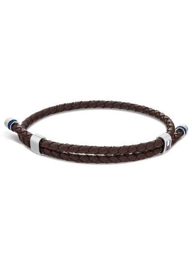 TOMMY HILFIGER Armband »CASUAL, 2790223«, mit Emaille