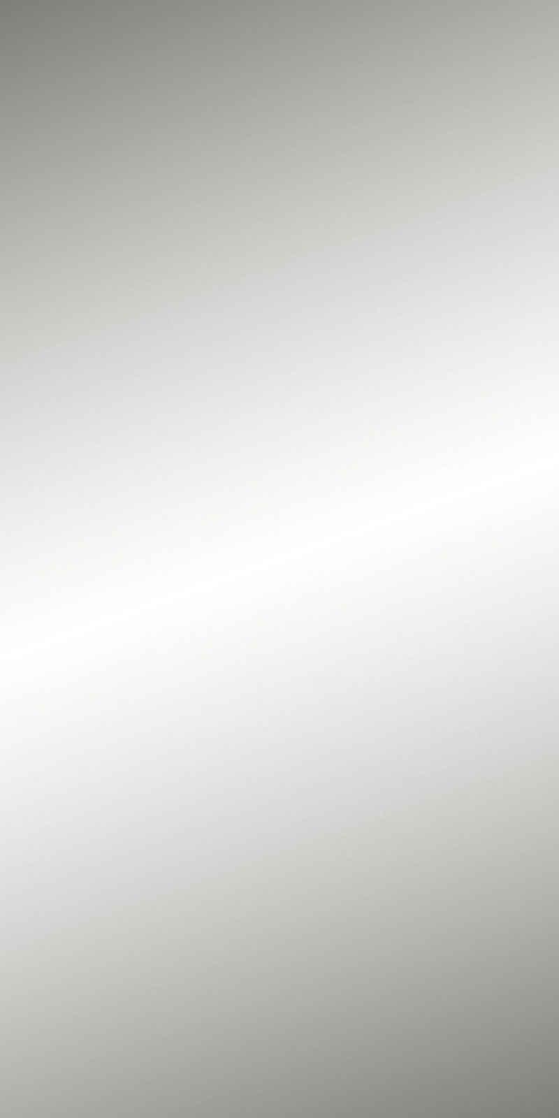 Papermoon Infrarotheizung »EcoHeat - Spiegel«, Spiegel, 750 W, 66x126 cm, rahmenlos, energiesparendes Heizen für angenehme, gesunde und gleichmäßige Wärme