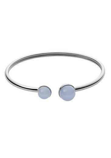 Skagen Armspange »SEA GLASS, SKJ1435040«, Mit Glasstein