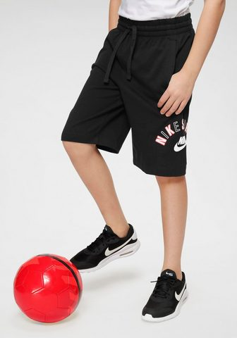 Nike Sportswear Sportiniai šortai »BOYS GOOD JERSEY šo...
