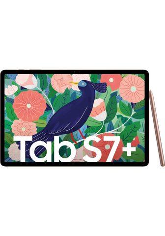 Samsung Galaxy Tab S7+ Tablet (124