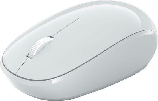 Microsoft »Bluetooth Mouse« Maus (Bluetooth)