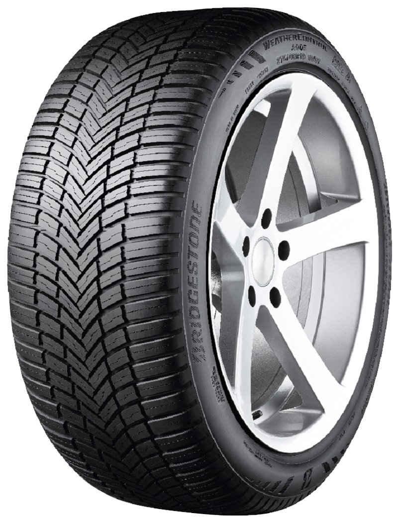 Bridgestone Ganzjahresreifen »A-005 EVO«, in verschiedenen Ausführungen erhältlich
