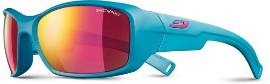 Julbo Gletscherbrille »Rookie Spectron 3CF Sonnenbrille 8-12Y Kinder«